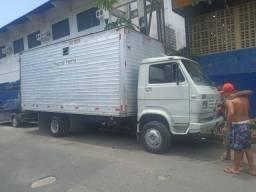 Título do anúncio: Fazemos frete para toda Manaus e interior
