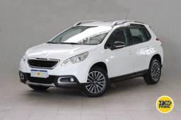 Peugeot 2008 ALLURE 1.6AT 2018 24.000Km!