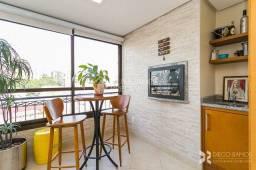 Título do anúncio: Apartamento com vista panorâmica, 2 dormitórios, suíte e churrasqueira na varanda, bairro