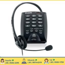 Headset Elgin C/ Teclado Hst-6000