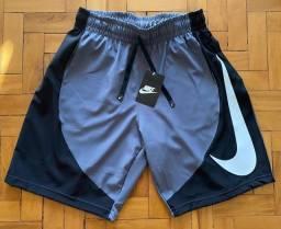 Shorts Nike com bolso