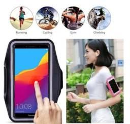 Bracelete De Corrida 4.7 Polegadas Universal Para Smartphone