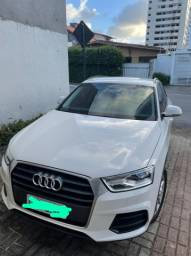 Audi Q3 TFSI - 2016