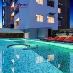 Título do anúncio: Apartamento para venda tem 64 metros quadrados com 2 quartos em Santa Luíza - Vitória - ES