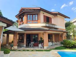 Título do anúncio: Casa em Condomínio para Locação em Santana de Parnaíba, Alphaville, 4 dormitórios, 4 suíte