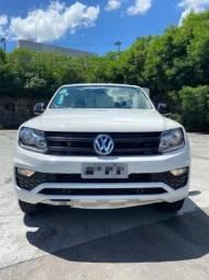 Vw Volkswagen amarok 2.0 S Diesel 4x4 2018