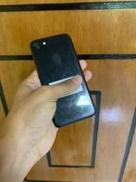Título do anúncio: iPhone 7 128 gigas   -- com garantia e nota