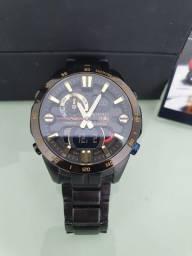 Relógio Casio Edifice Era-201rbk-1adr
