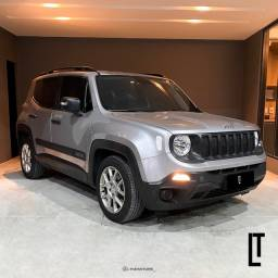 Título do anúncio: Jeep Renegade 1.8 Sport