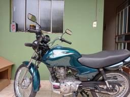Título do anúncio: Moto Titan 125 KS