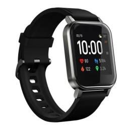 Relógio Smartwatch Original Xiaomi Haylou Ls02 Bluetooth 5.0
