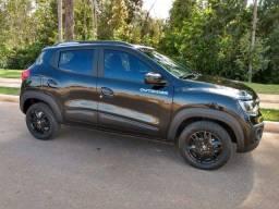 Título do anúncio: Novo Renault Kwid Outsider