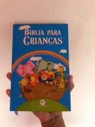 Bíblia Infanti