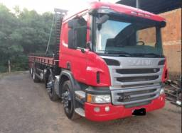 Scania P 310 Ano 2014