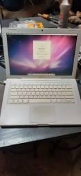 Macbook White 2,1