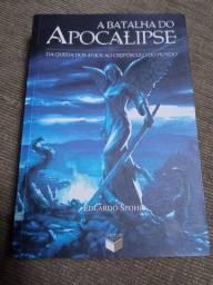 Título do anúncio: A Batalha Do Apocalipse - Eduardo Spohr Em Perfeito Estado