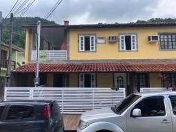 Duplex para locação anual, Garatucaia condominio