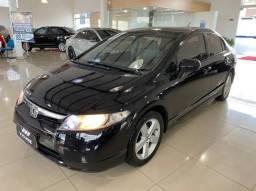Honda Civic 1.8 LX Aut 2007.