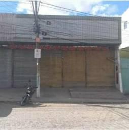 Alugo prédio comercial no centro da cidade de bezerros