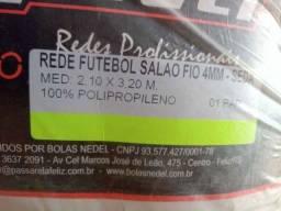 Par redes Futsal