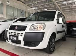 Fiat Doblo Essence 2018 - J