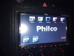 Radio multimidia Philco