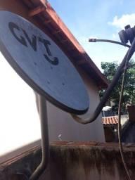 Antena + LNB