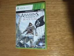 Título do anúncio: Assassin's Creed IV Black Flag Original