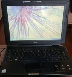 Notebook Vaio Pentium Dual Core