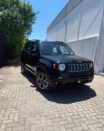 Título do anúncio: Jeep Renegade Longitude 4x4