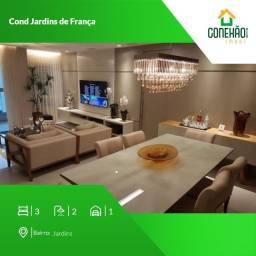 Cond Jardim de França