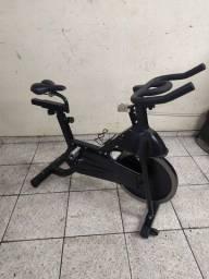 Bicicleta de Spinning - vendo