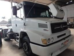 Toco Cavalo Mecânico Mercedes LS 1634 - 2011