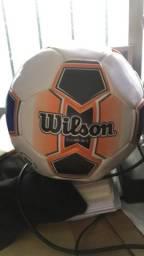 Bola de futebol Wilson