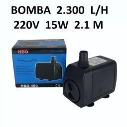 Bomba HBO 450
