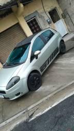 Título do anúncio: Fiat Punto 2008