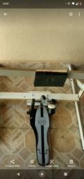 Vendo pedal mapex p600 novo novo