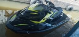 Título do anúncio: Jet ski Seadoo rxp 260 RS  2012