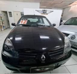 CLIO 2011/2012 1.0 CAMPUS 16V FLEX 2P MANUAL