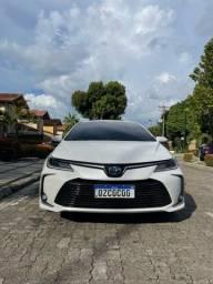 Título do anúncio: Corolla Altis premium Hybrid 21/22