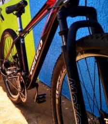 mountain bike aro 29 ( venzo Falcon)