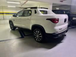 Título do anúncio: Fiat toro 2021 16v diesel ultra 4wd at9 174,900