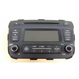 Som automotivo MP3 Kia Sorento na caixa NOVO