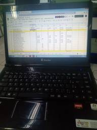 Notebook Itautec Infoway