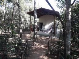 Casa em Chácara Lago Azul