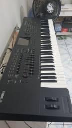 teclado yamaha Motif xf 7