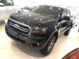 Ranger XLS 4x4 AUT 2022 - Apenas na Brasal Taguatinga, garantimos a sua cotação!!!