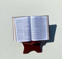 Porta Bíblia.São João Del-Rei