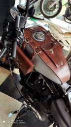 Alforge Harley Davidson