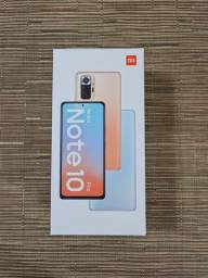 Redmi Note 10 Pro Snapdragon 732G 108MP 8Gb Ram 128Gb Amoled 120Hz
